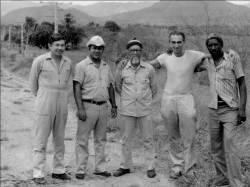 ciencia de cuba_ciencia cubana_Laboratorio Bioespeleológico Emil Racovitza_Reserva Ecológica Siboney Juticí (69)