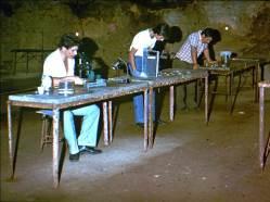ciencia de cuba_ciencia cubana_Laboratorio Bioespeleológico Emil Racovitza_Reserva Ecológica Siboney Juticí (77)