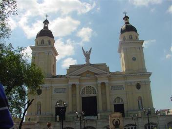 ciencia de cuba_ciencia cubana_catedral de santiago de cuba_visita del papa a santiago de cuba (11)