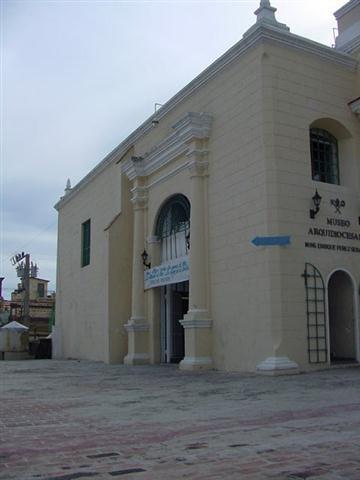 ciencia de cuba_ciencia cubana_catedral de santiago de cuba_visita del papa a santiago de cuba (17)