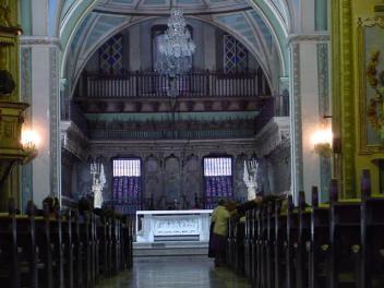 ciencia de cuba_ciencia cubana_catedral de santiago de cuba_visita del papa a santiago de cuba (20)