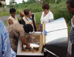 ciencia de cuba_portal de la ciencia cubana_Grupo de Energías Renovables Aplicadas (GERA)_1
