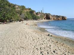 ciencia de cuba_portal de la ciencia cubana_parque baconao_área protegida de santiago de cuba_playas de baconao
