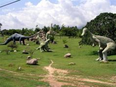 ciencia de cuba_portal de la ciencia cubana_parque baconao_área protegida de santiago de cuba_valle de la pre historia_1