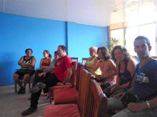 evento regional género y comunicación_las tunas 2012 (113)