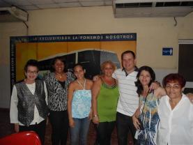 evento regional género y comunicación_las tunas 2012 (4)