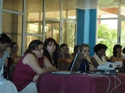 evento regional género y comunicación_las tunas 2012 (46)