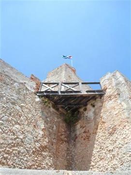 castillo san pedro de la roca_morro de santiago de cuba_ciencia de cuba_portal de la ciencia cubana (12)