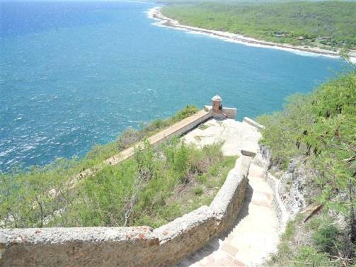 castillo san pedro de la roca_morro de santiago de cuba_ciencia de cuba_portal de la ciencia cubana (18)