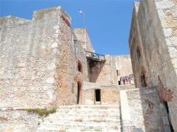 castillo san pedro de la roca_morro de santiago de cuba_ciencia de cuba_portal de la ciencia cubana (22)
