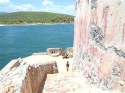 castillo san pedro de la roca_morro de santiago de cuba_ciencia de cuba_portal de la ciencia cubana (33)
