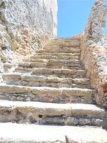 castillo san pedro de la roca_morro de santiago de cuba_ciencia de cuba_portal de la ciencia cubana (38)