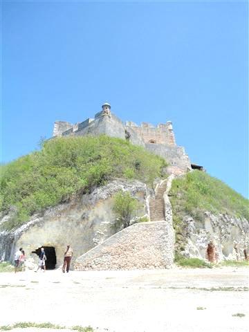 castillo san pedro de la roca_morro de santiago de cuba_ciencia de cuba_portal de la ciencia cubana (40)