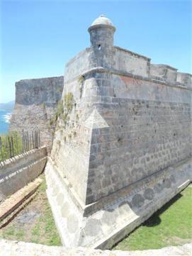 castillo san pedro de la roca_morro de santiago de cuba_ciencia de cuba_portal de la ciencia cubana (45)