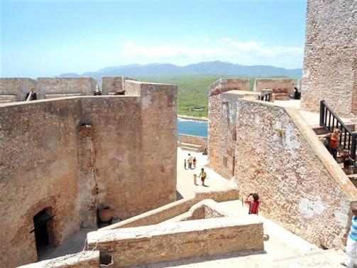 castillo san pedro de la roca_morro de santiago de cuba_ciencia de cuba_portal de la ciencia cubana (49)
