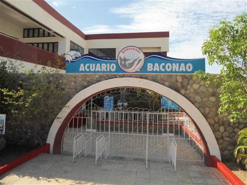 ciencia de cuba_portal de la ciencia cubana_acuario de baconao_reserva de la biosfera baconao (3)
