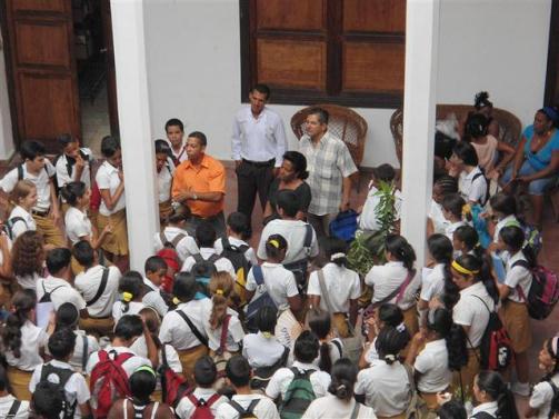 ciencia de cuba_portal de la ciencia cubana_X decimo taller internacional CUBASOLAR (6)