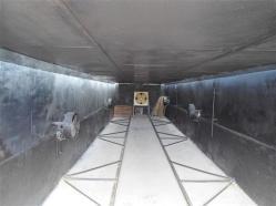 Secador solar de madera
