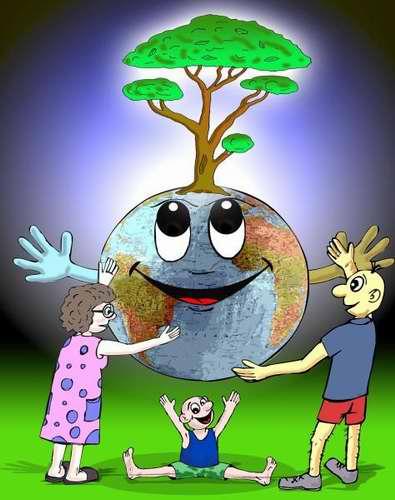 Imagenes De Cuidado Del Medio Ambiente
