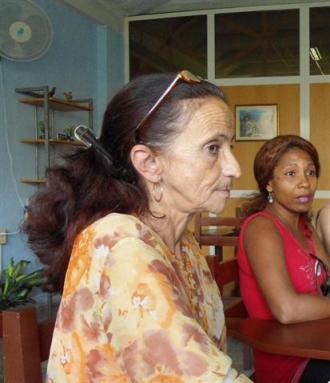 María Teresa Boada