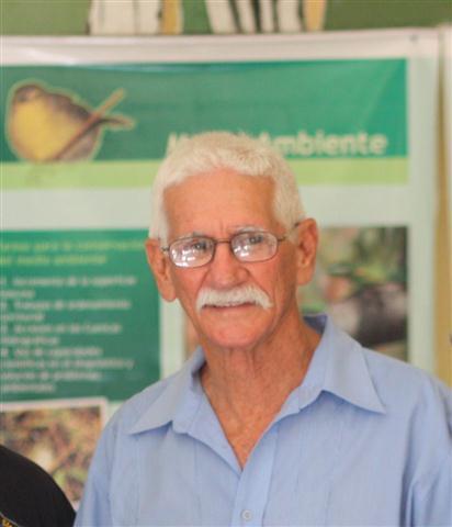 ¿Cómo protegernos de las catástrofes naturales? Interrogante que nos responde el Ingeniero Eli Escobar Pérez, Vicepresidente Primero de la Sociedad  Cubana de Geología.