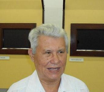 Dr. Orlando Joel Reyes Domínguez