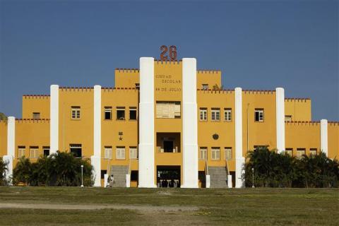 Museo Histórico 26 de Julio
