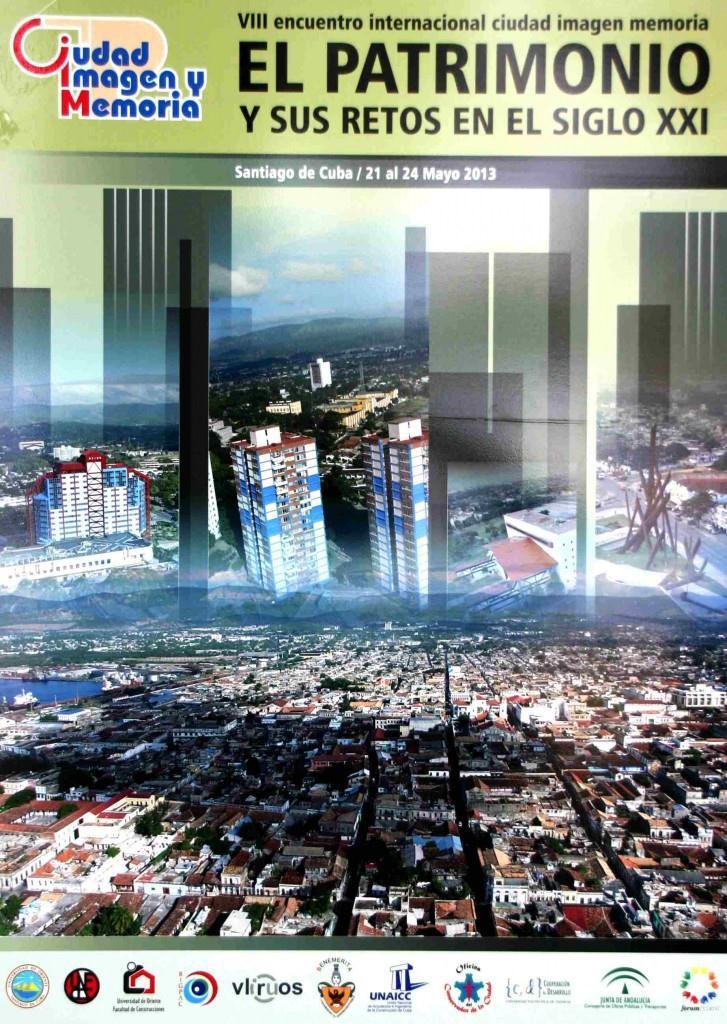 encuentro internacional ciudad imagen y memoria