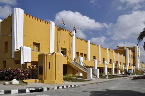 Cuartel Moncada_0