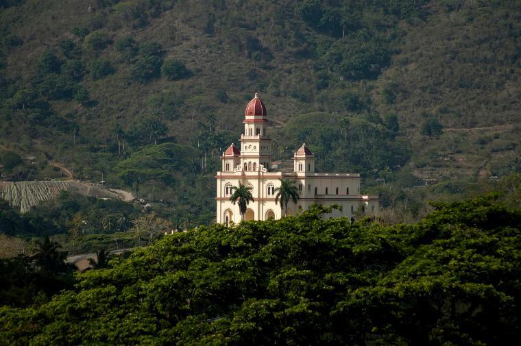 paisaje cultural de el cobre - monumento nacional