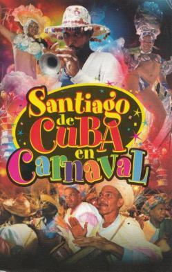 santiago de cuba en carnaval_bismusic