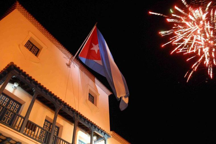santiago_fiesta de la bandera