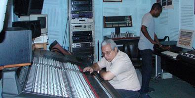 Estudios Siboney, en Santiago de Cuba
