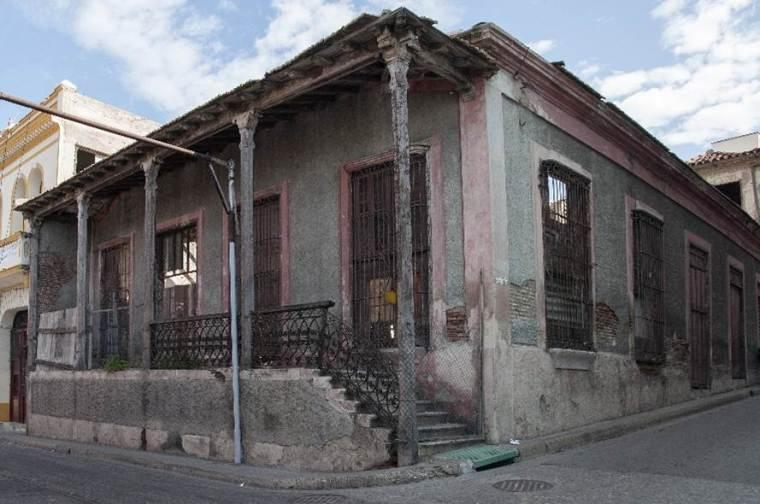 casa familia Dranguet