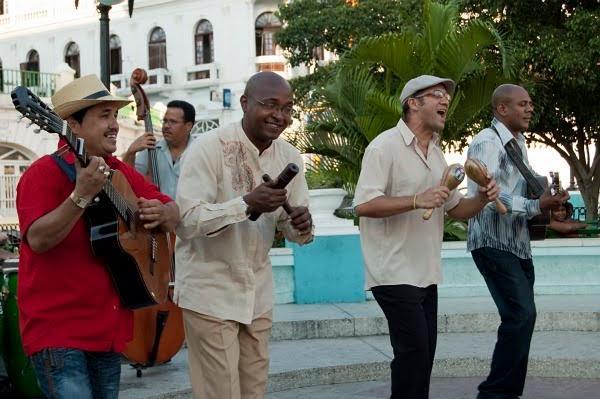festival matamoroson_santiago de cuba