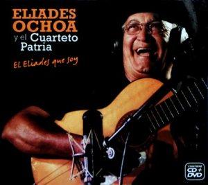 el eliades que soy_eliades ochoa_grammy latino 2014