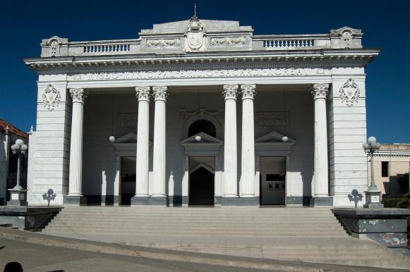 Museo Provincial Emilio Bacardí, primero creado en Cuba