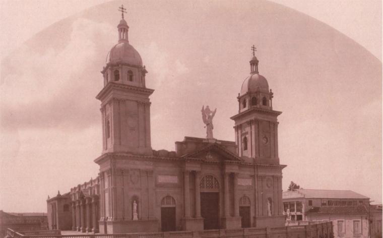 catedral de santiago de cuba_campanario