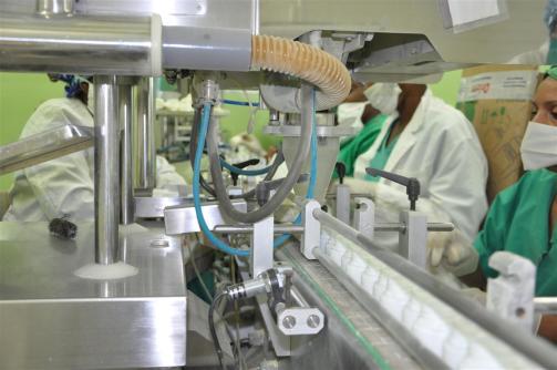 Laboratorio Farmacéutico Oriente aporta nuevos productos de origen natural