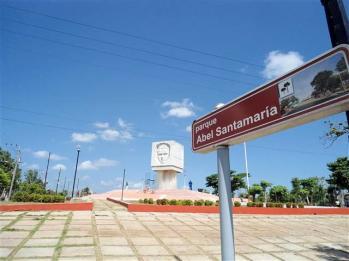 complejo historico abel santamaria