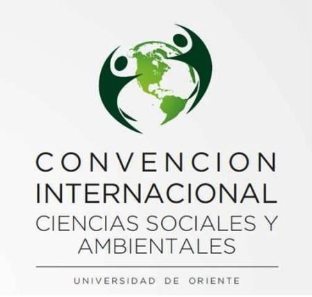 Convención Internacional Ciencias Sociales y Ambientales_santiago de cuba