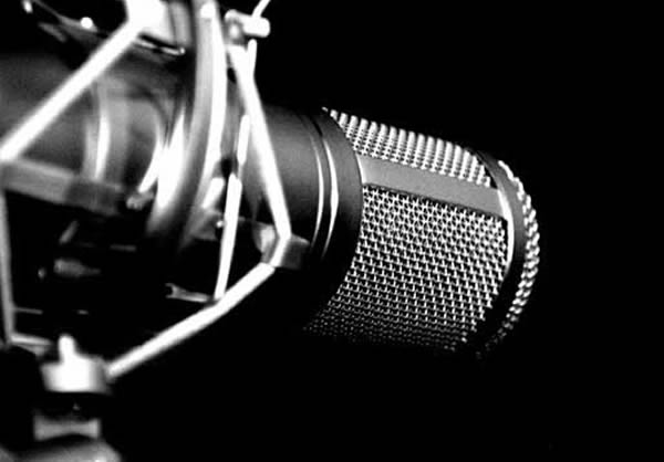 radio-microfono