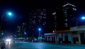 Edificios 18 plantas en la Avenida Victoriano Garzón