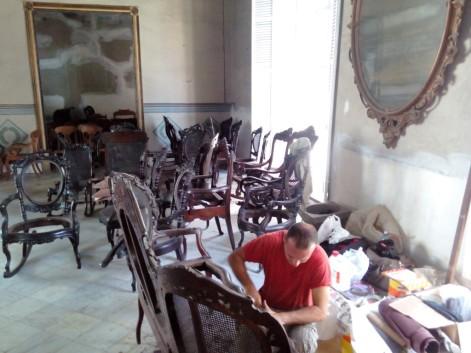 museo de ambiente hist rico cubano cosas del chago