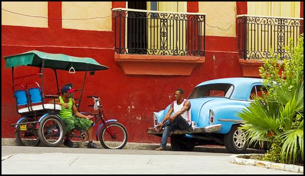 calle santiago de cuba