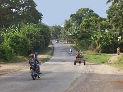 carretera de boniato_santiago de cuba
