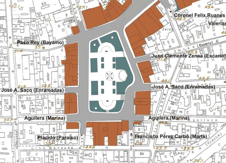 plaza de marte_mapa