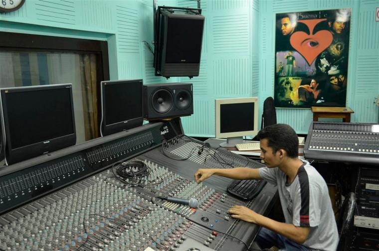 estudios de grabacion_estudios siboney_santiago de cuba_egrem
