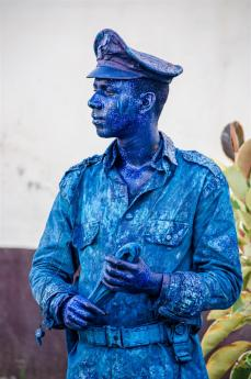 estatuas vivientes_santiago de cuba_body paint (3)