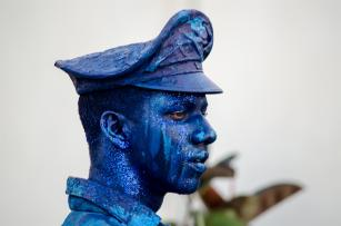 estatuas vivientes_santiago de cuba_body paint (7)